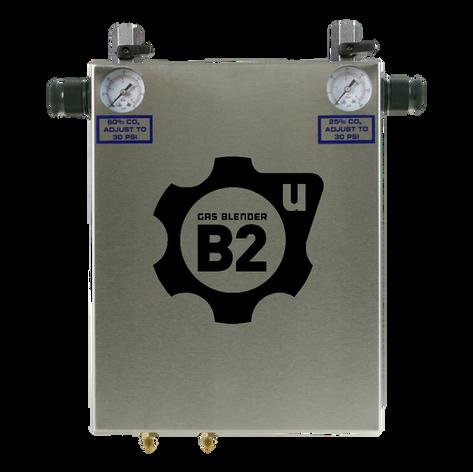 B2U Gas Blender