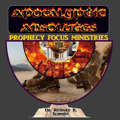 CD Preaching:The Apocalyptic Absolutes