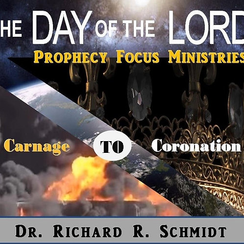 CD Preaching: The Day of the Lord