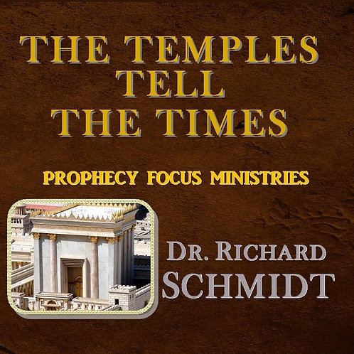 CD Preaching: The Temples Tell The Times