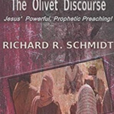 BOOK: The Olivet Discourse