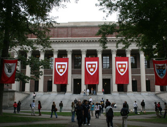 The Case of Affirmative Action in Harvard's Admissions System
