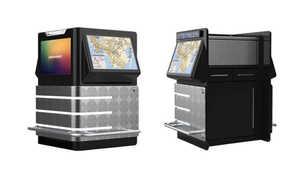 Mobile, Interactive Information Desk