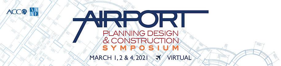 Airport Planning Design Construction Sym