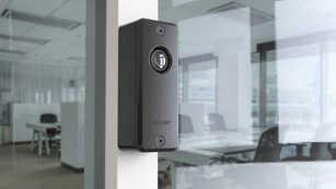 Doorway Camera