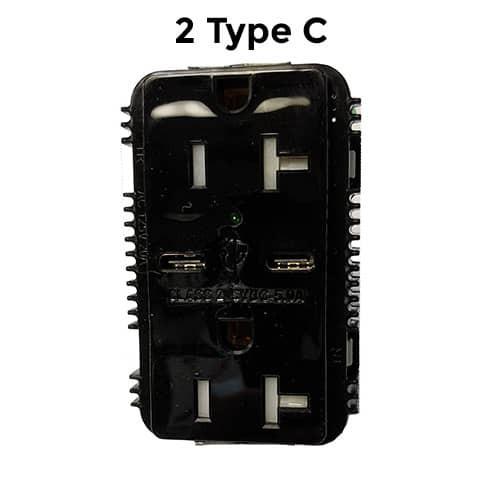 2 Type C