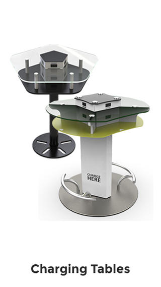 Charging Tables