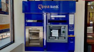 HAB Bank Surround