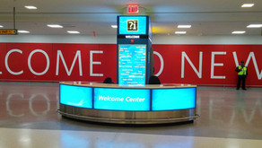 Parabit Completes Installation of Custom Welcome Center