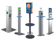 Hospitality Charging Stations