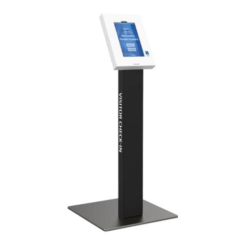 Artemis Pedestal Kiosk