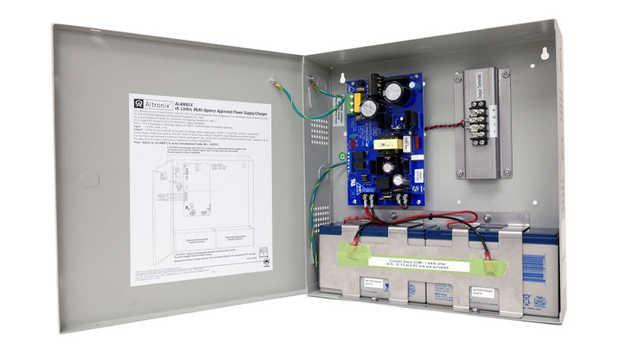 ACS Power Source