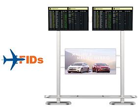 FIDs 2 Screens