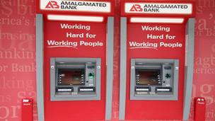 Amalgamated Bank Surround
