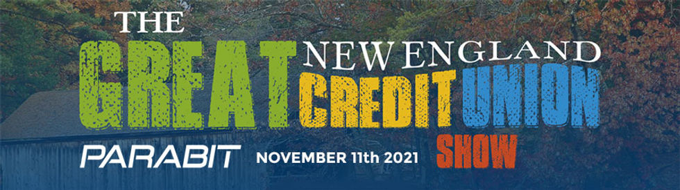 Great New England CU Show Book a Meeting