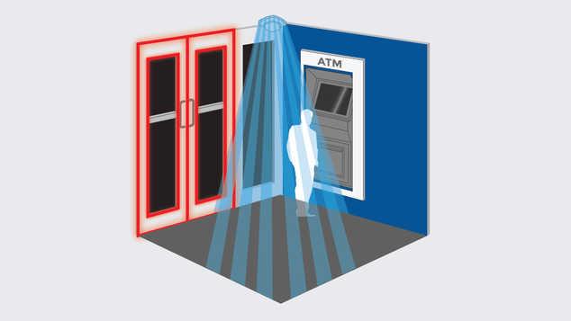 Human Presence Detection - Single Customer