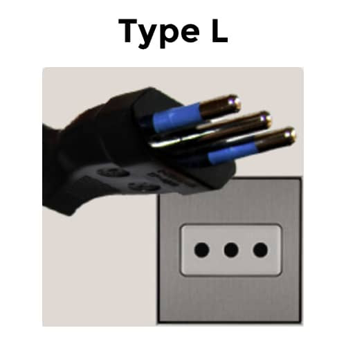 Type L