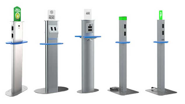 Power Stanchions