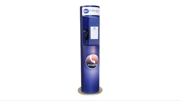 RBTT - Phone Kiosk