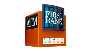 ATM Topper