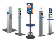 Education Charging Stations