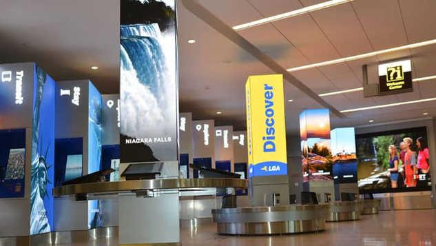 Custom LED Signage Displays