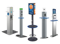 Museums Charging Stations