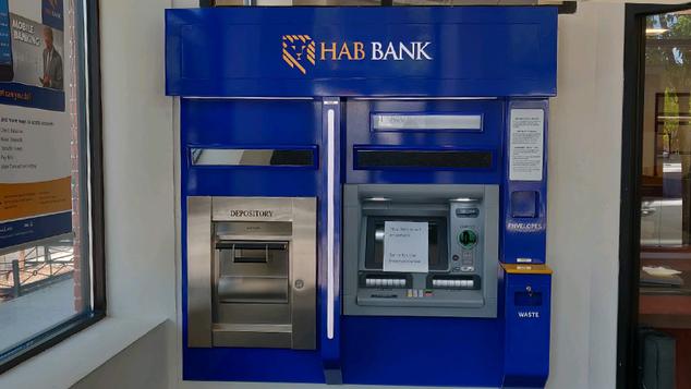 HAB Bank