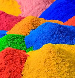 Antimicrobial Powder Coating Colors