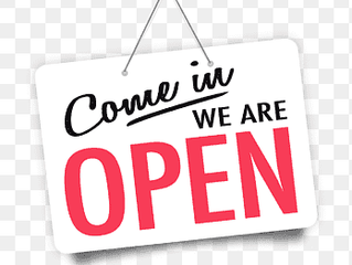 Northwood Clinic is Open