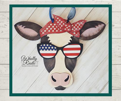 Cow Door Hanger Kit!
