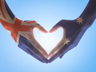 ☀🌎🌿 Happy Australia Day ☀🌎🌿
