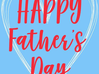 Happy Father's Day 2021 👨👩👧👦