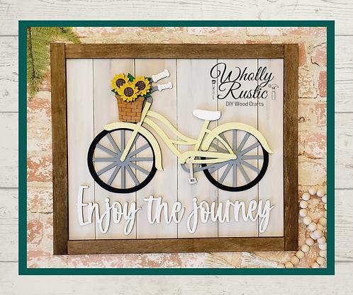 Enjoy the Journey Kit!