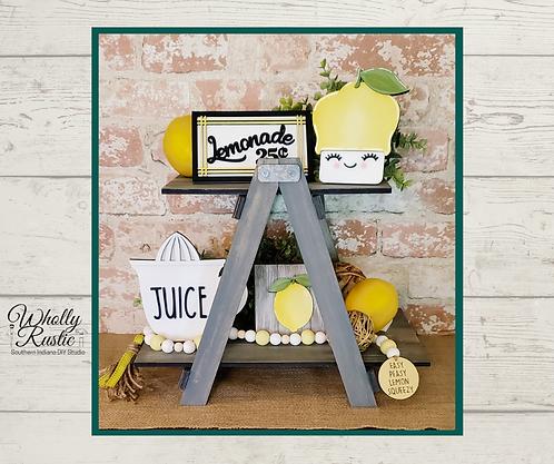 Lemon Ladder Kit!