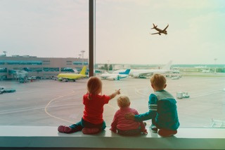 Pittsburgh International Airport Creates Sensory-Friendly Space for Children, Adults With Autism
