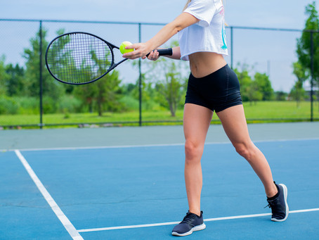Autism Organization Provides Therapeutic Tennis Instruction, Now Available Online