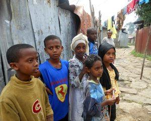 Autism in Ethiopia by Anna Rania Klibi