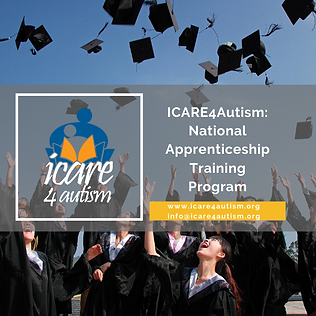 ICARE4Autism_ National Apprenticeship Tr