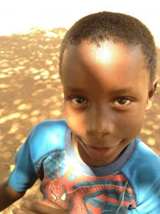 Autism in Tanzania by Anna Rania Klibi