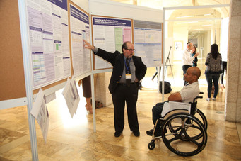 Autism: A Global Perspective at the International Conference Center (ICC) in Jerusalem, Israel