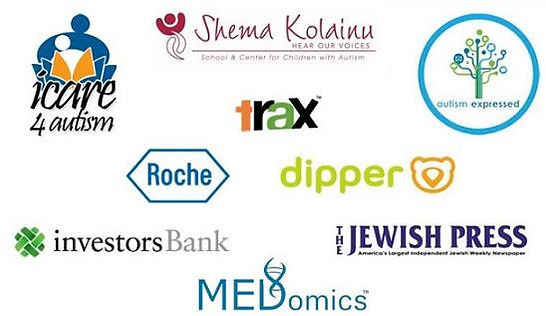 2014 ICare4Autism International Autism Conference Sponsors