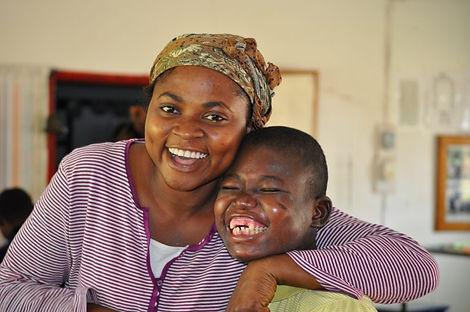 Autism in Liberia by Anna Rania Klibi
