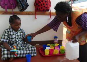 Autism in Uganda by Anna Rania Klibi