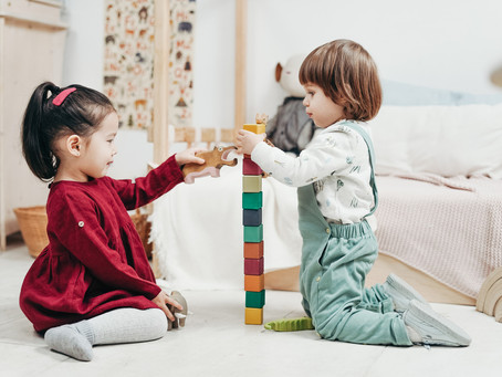 Autism Severity May Decrease in Early Childhood, According to New Study