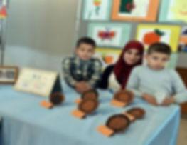 Autism in Algeria by Anna Rania Klibi