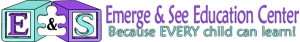 Emerge & See, 2014 ICare4Autism International Conference Exhibitor