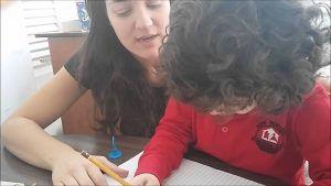 Autism in Egypt by Anna Rania Klibi