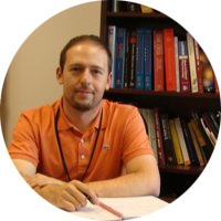 Jonathan Kipnis at 2016 ICare4Autism International Autism Conference