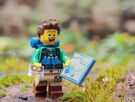 Psychologist Uses Lego to Improve Social Skills in Children With Autism